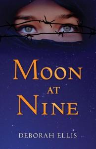 Moon At Nine by Deborah Ellis - the true story of two girls who fell in love in post-revolution Iran