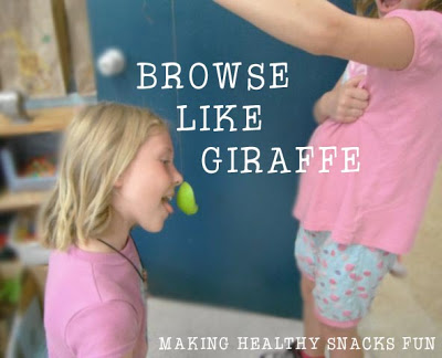 BrowseLikeGiraffe