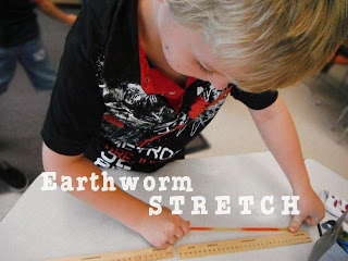 EarthwormStretch