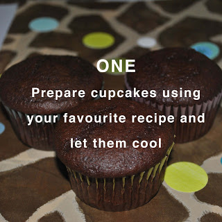 One_CupcakesBake
