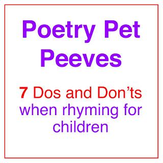 PoetryPetPeeves
