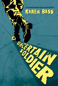 UncertainSoldier