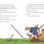 Timo's Garden | Victoria Allenby & Dean Griffiths | Pajama Press