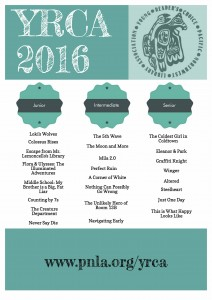 yrca 2016 nominees poster final