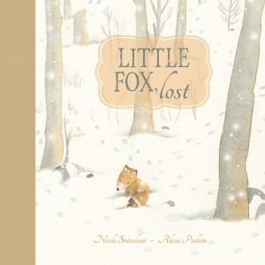 LittleFoxLost_Website
