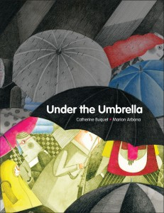 undertheumbrella_website