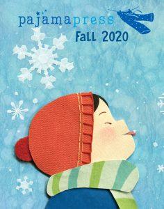 Pajama Press Fall 2020 Catalogue